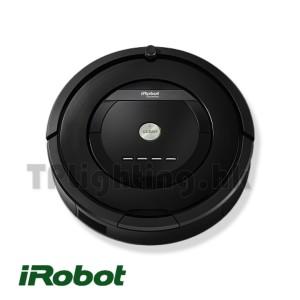 iRobot Roomba 880 vacuum Cleaner thumbnail