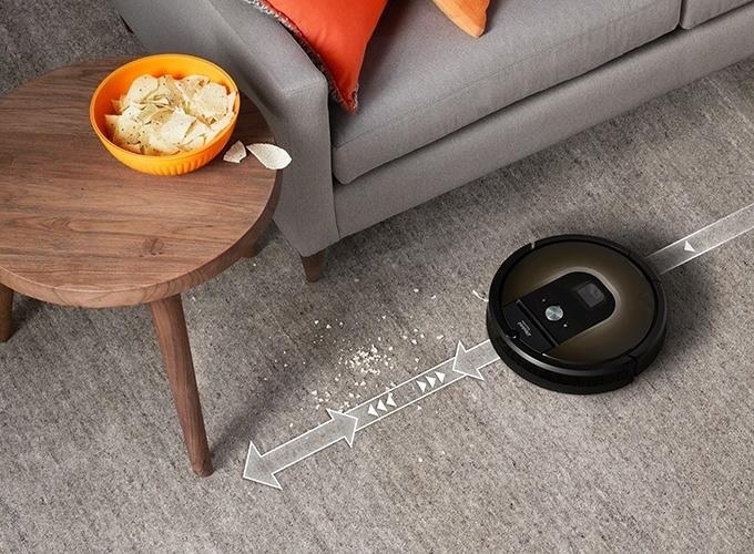 iRobot-Roomba-targets-dirt-and-debris