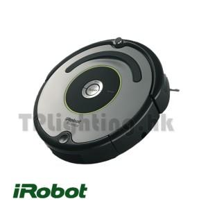 i Robot Roomba 630 vacuum cleaner thumbnail