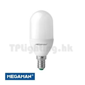 LG8207 E14 Megaman 7W LED Thumbnail