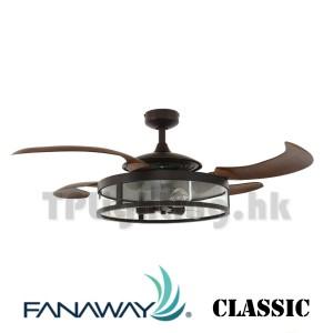 212925 Fanaway Classic ORB Dark Koa