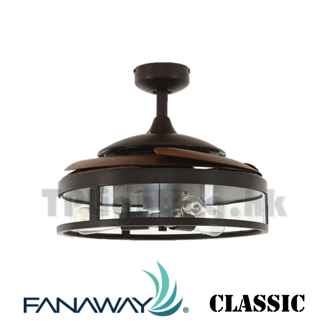 Ceiling Fan With Retractable Blades, Ceiling, Wiring ...