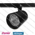 mic-ta-t-209D-BK Zenia megaman track light