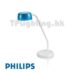 72008 blue LED reading light