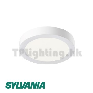 Sylflat Surface Round 18W LED Downlight 07