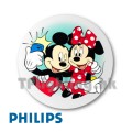 74160 Mickey led 22w ceiling light philips lighting 飛利浦燈