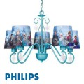 philips lighting disney 66190:35 frozen pendant lamp