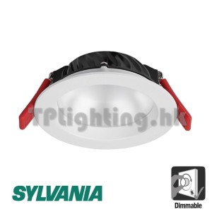 syl-lighter 110 recessed down dimmable 10W led