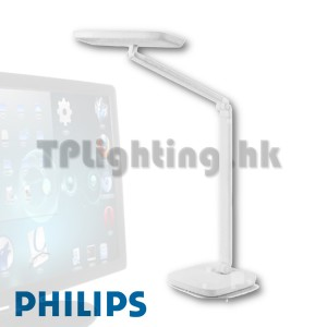 66049 gadwall philips led reading lamp