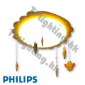 philips lighting 7750534 bee ceiling light kids lighting