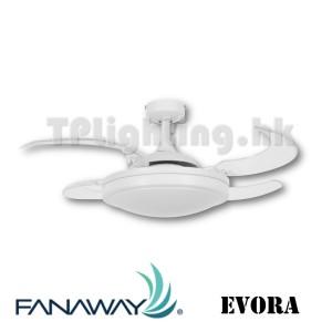 212980 fanaway evora white 36 inches