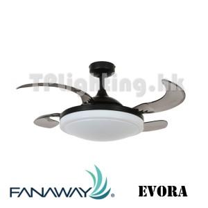 Fanaway EVORA 36 inche black 212981