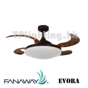 Fanaway EVORA 36 inches ORB 512120