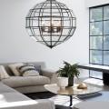 039111 saville glass pendant light