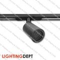 GU-TK50-341-BK black lighting dept. gu10 track light
