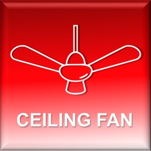 ceiling fan icon for tp lighting hk WH
