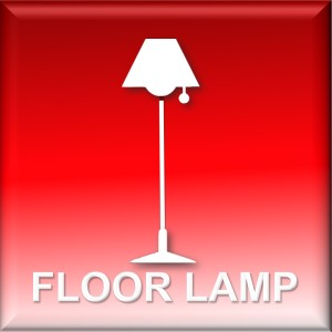 floor lamp icon for tp lighting hk WH