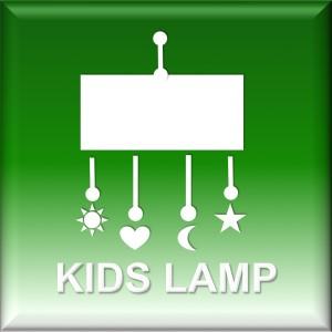 kids lamp icon for tp lighting hk WH