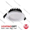 lighting department LD-RM110-DC24-90+IP44 recessed downlight LED