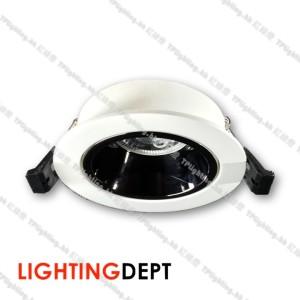 GU-RM100_whch deep recessed spot rack 暗藏燈架