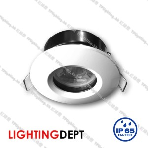 GU-RM83-IP65_Cl-Wh01 recessed spot 暗藏射燈