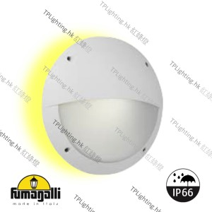 fumagalli lucia white 2r3 clear back lit