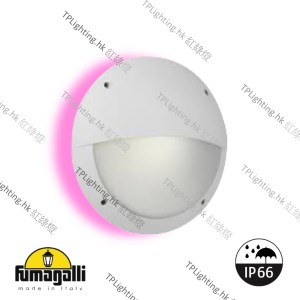 fumagalli lucia white 2r3 pink back lit