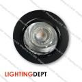 GU-RM100_bkch deep recessed spot rack 暗藏燈架
