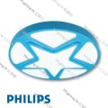 cl550 philips star kids ceiling light 02
