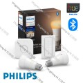 philips hue e27 white ambiance starter kit